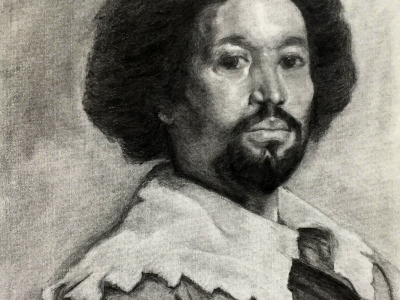 Study of Velazquez